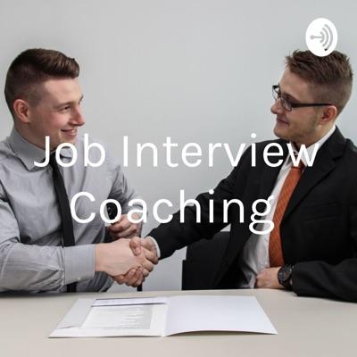 Job Interview Coaching:Todd Dhillon