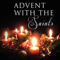 Advent with the Saints – Cradio podcast