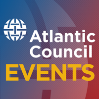 Atlantic Council Events podcast