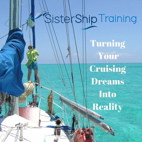 Turning Your Cruising Dreams Into Reality podcast show image