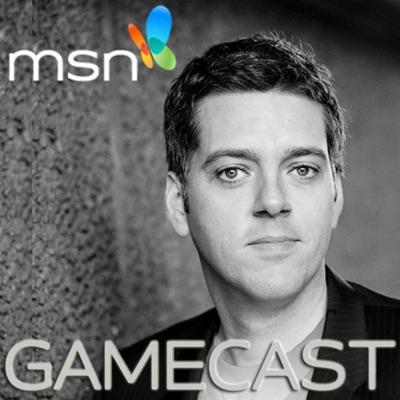 MSN GameCast