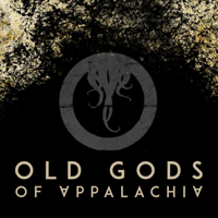 Old Gods of Appalachia podcast