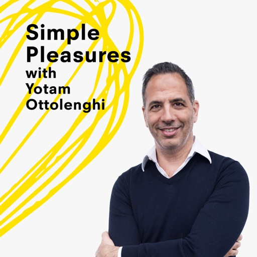 Cover image of Simple Pleasures