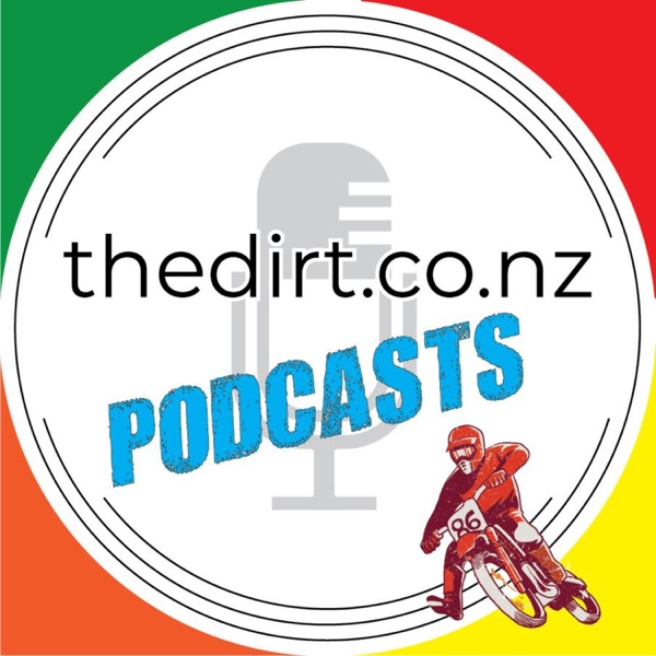 thedirt.co.nz Podcasts