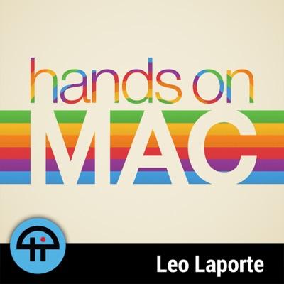Hands-On Mac (Video):TWiT