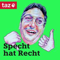 Specht hat Recht - taz Debattenpodcast podcast