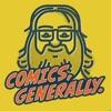 Comics, Generally. artwork