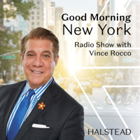 Good Morning New York, Real Estate with Vince Rocco podcast