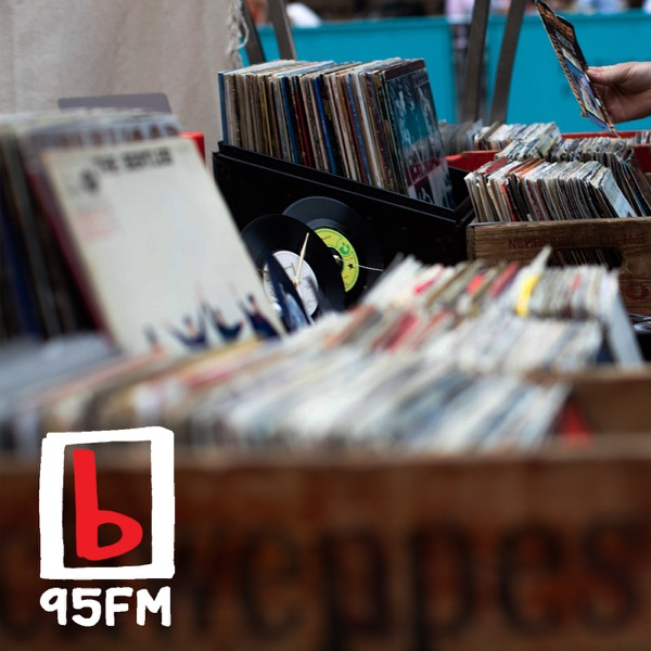 95bFM: From the Crate