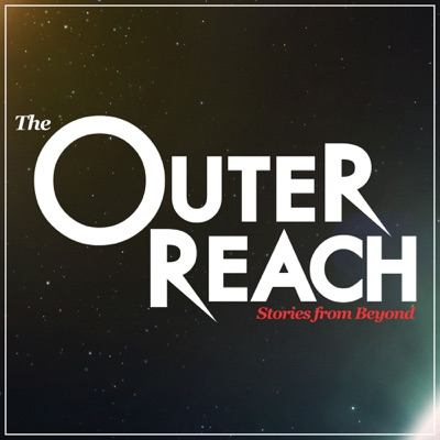 The Outer Reach: Stories from Beyond