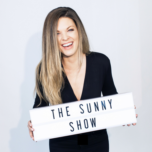 Cover image of The Sunny Show