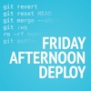 Friday Afternoon Deploy:  A Developer Podcast artwork