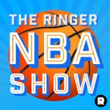 The Future of the Cavs and Knicks With Bill Simmons, Chris Ryan, and Justin Verrier | The Ringer NBA Show (Ep. 206) podcast episode