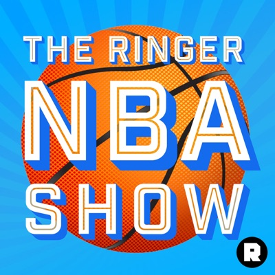 The Ringer NBA Show:The Ringer
