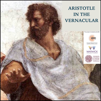 Aristotle in the Vernacular (AIV) Podcast podcast