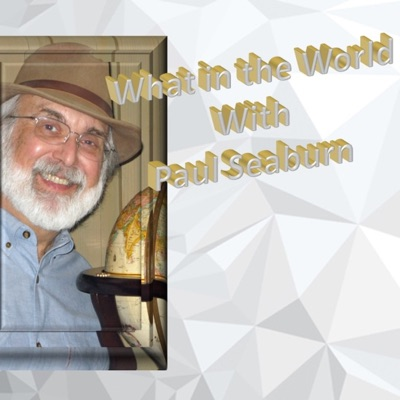 What in the World with Paul Seaburn _REALNEWS