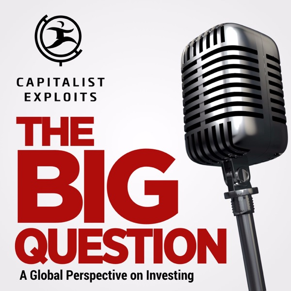 The Big Question Podcast