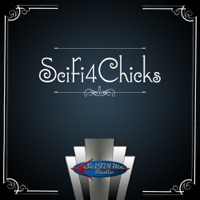 SciFi4Chicks - A Genre Podcast with a Woman's Perspective podcast