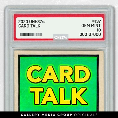 Card Talk:Gallery Media Group Originals