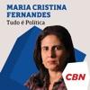 Tudo é Política - Maria Cristina Fernandes artwork