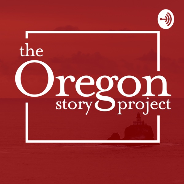 The Oregon Story Project
