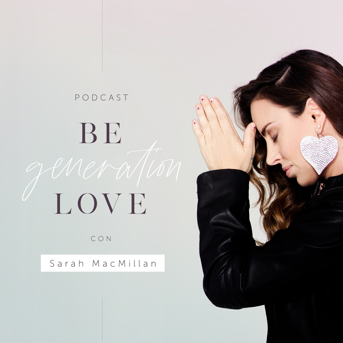 Be Generation Love