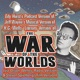 Edy Hurst's Podcast Version of... The War of the Worlds