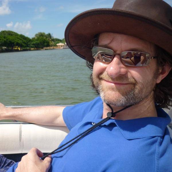 Mark Moxon, Travel Writer
