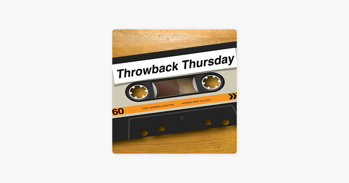 popular throwback thursday tracks - 1200×630