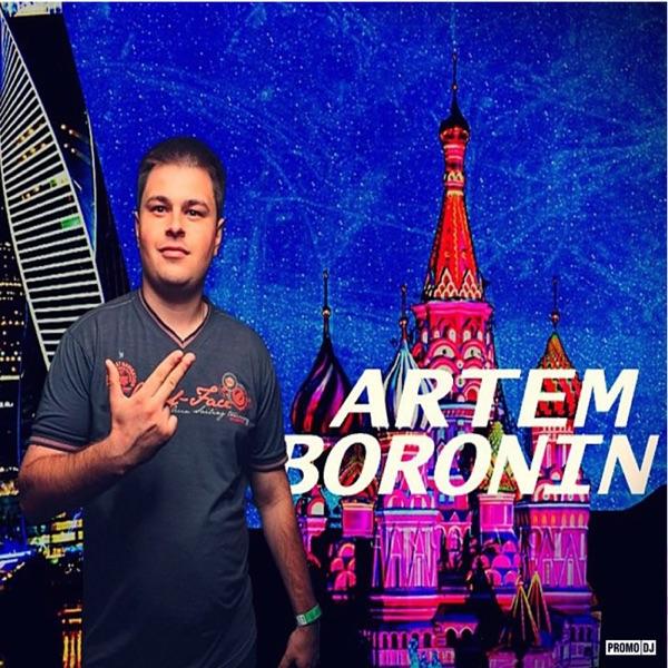 DJDRIFT ArtemBoronin