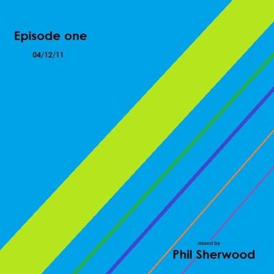 Phil Sherwood' Podcast
