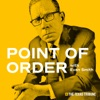 Point of Order with Evan Smith artwork