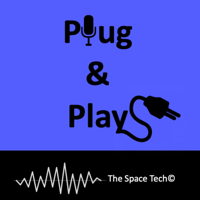 Plug & Play podcast