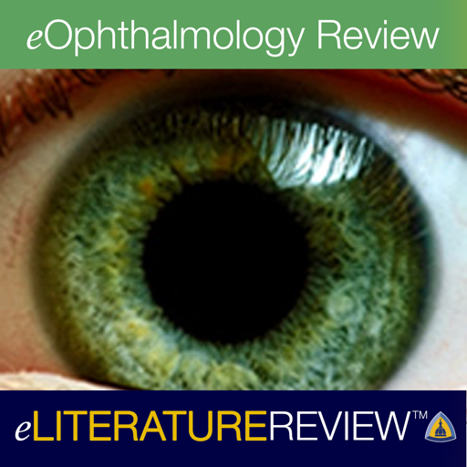 Cover image of eOphthalmology Review