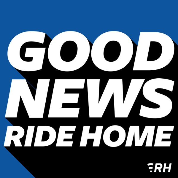 Good News Ride Home