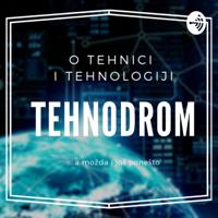 Tehnodrom podcast
