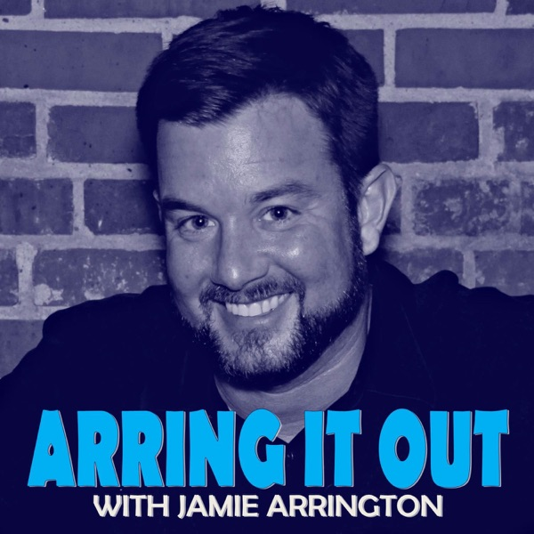 Arring It Out with Jamie Arrington