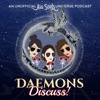 Daemons Discuss! artwork