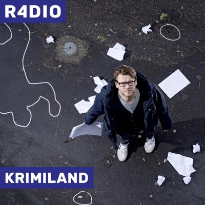 KRIMILAND:Radio4