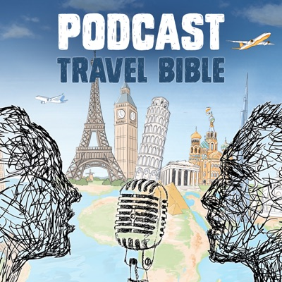 Travel Bible podcast:Travel Bible