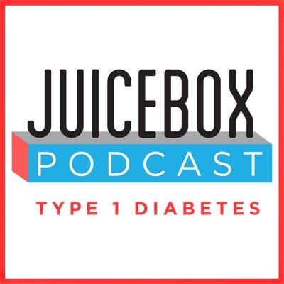 Juicebox Podcast: Type 1 Diabetes:Scott Benner