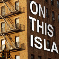 ON THIS ISLAND podcast