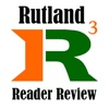 Rutland Reader Review artwork