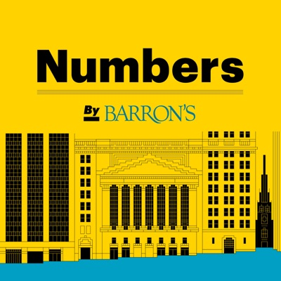 Numbers by Barron's:Barron's