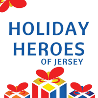 Holiday Heroes of Jersey Podcast podcast
