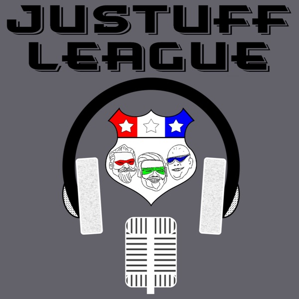 Justuff League