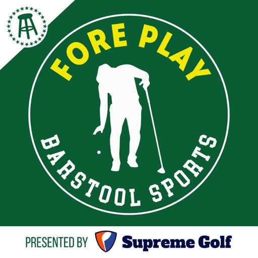 Cover image of Fore Play