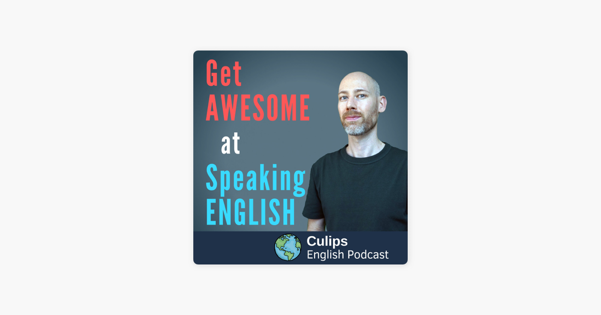 «Casual English lessons» в Apple Podcasts