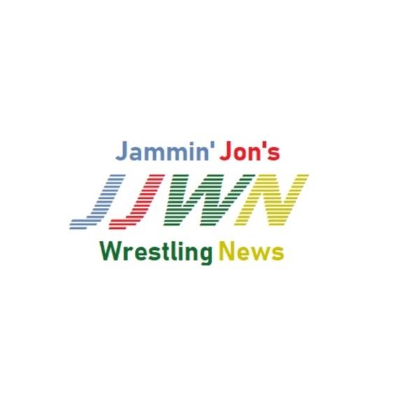 Jammin' Jon's Wrestling News