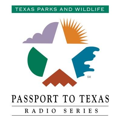 Passport to Texas